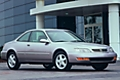 Photo 1997 Acura 3.0CL section Photo Acura