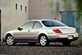 1997 Acura 3.0CL voiture de                   Abelina3 provenant de CL