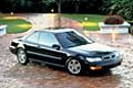 1999 Acura CL voiture de                   Abelone26 provenant de CL