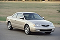Photo 2001 Acura 3.2 CL section Photo Acura