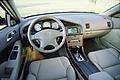 2001 Acura 3.2 CL voiture de                   Abigaëlle98 provenant de CL