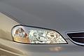 2001 Acura 3.2 CL voiture de                   Abigaïline2 provenant de CL