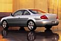 Photo 2002 Acura 3.2 CL section Photo Acura