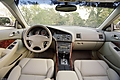 Photo 2002 Acura 3.2 CL section Photo Acura