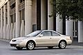 2002 Acura 3.2 CL voiture de                   Jacinthe58 provenant de CL