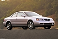 Photo 2003 Acura 3.2 CL section Photo Acura