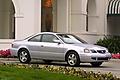 2003 Acura 3.2 CL voiture de                   Jacquelène90 provenant de CL