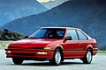 Photo 1988 Acura Integra section Photo Acura