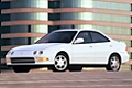 Photo 1996 Acura Integra section Photo Acura