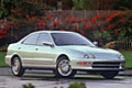 Photo 1997 Acura Integra section Photo Acura