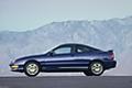 1998 Acura Integra voiture de                   Camélina10 provenant de Integra