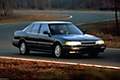 Photo 1986 Acura Legend section Photo Acura