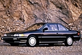 Photo 1987 Acura Legend section Photo Acura