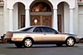 Photo 1994 Acura Legend section Photo Acura