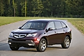 Photo 2007 Acura MDX section Photo Acura