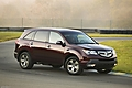 Photo 2008 Acura MDX section Photo Acura