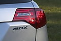 Photo 2009 Acura MDX section Photo Acura