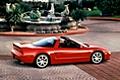 Photo 1995 Acura NSX section Photo Acura
