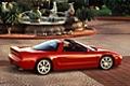 Photo 1995 Acura NSX-T section Photo Acura