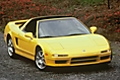 Photo 1997 Acura NSX-T section Photo Acura