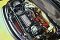 1997 Acura NSX-T voiture de                   Daïana41 provenant de NSX