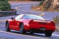 1999 Acura NSX voiture de                   Dala33 provenant de NSX