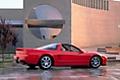 Photo 1999 Acura NSX section Photo Acura