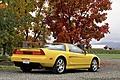 Photo 2001 Acura NSX-T section Photo Acura