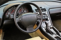 Photo 2003 Acura NSX section Photo Acura