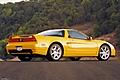 2004 Acura NSX voiture de                   Abby7 provenant de NSX