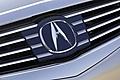 Photo 2007 Acura RL section Photo Acura