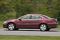 Photo 2008 Acura RL section Photo Acura