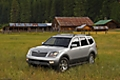 Photo 2009 Kia Borrego section Photo Kia