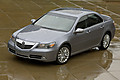 Photo 2011 Acura RL section Photo Acura