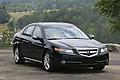 Photo 2008 Acura TL section Photo Acura