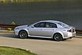 Photo 2008 Acura TL Type-S section Photo Acura