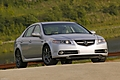 Photo 2008 Acura TL Type-S section Photo Acura