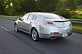 2009 Acura TL voiture de                   Adara37 provenant de TL