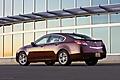 Photo 2009 Acura TL section Photo Acura