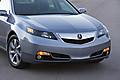 Photo 2012 Acura TL section Photo Acura