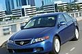Photo 2004 Acura TSX section Photo Acura