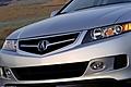 Photo 2007 Acura TSX section Photo Acura