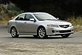 Photo 2007 Acura TSX