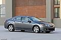 2009 Acura TSX voiture de                   Églantine41 provenant de TSX