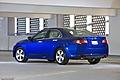 Photo 2009 Acura TSX section Photo Acura