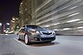 Photo 2010 Acura TSX V6 section Photo Acura
