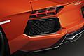 Photo 2012 Lamborghini Aventador LP700-4 section Photo Lamborghini