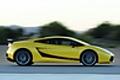 Photo 2007 Lamborghini Gallardo Superleggera section Photo Lamborghini