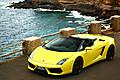 2010 Lamborghini Gallardo LP560-4 Spyder voiture de                   Abélia96 provenant de Gallardo