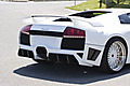 Photo Lamborghini Murcielago LP 640 Bat by JB Car Design section Photo Lamborghini